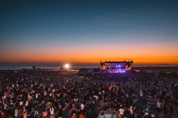 Coastal Country Jam April 6 2019 Huntington Beach